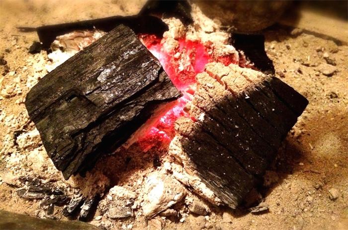 活性炭のデトックス効果